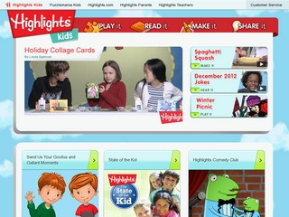 Games Entertainment Great Websites For Kids