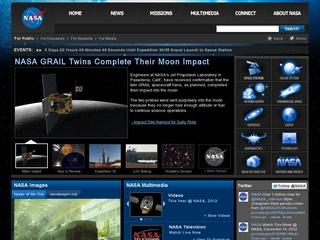 NASA in Spanish | Great Websites for Kids