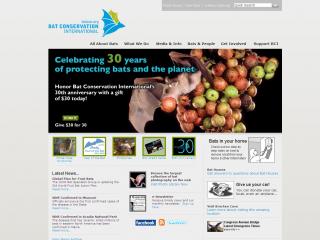Bat Resource Area screen shot