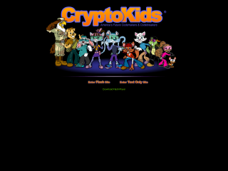 America's CryptoKids screen shot