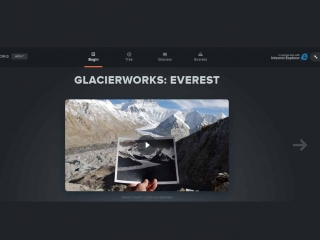 Glacier Works: Everest