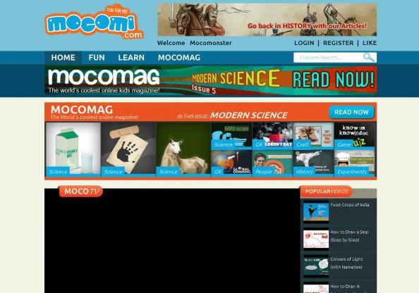 Mocomi