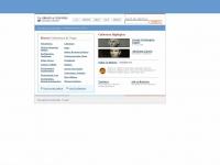 American Memory website screen shot
