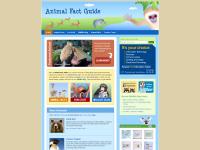 Animal Fact Guide screen shot