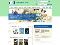 Children's Book Council screen shot