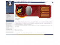 CIA for kids - games screen shot