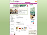 Family Fun & Entertainment screen shot