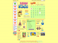 Farmer's Almanac for Kids screen shot