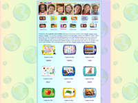 Foreign Languages for Kids screenshot