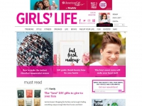 Girls' Life - screen shot