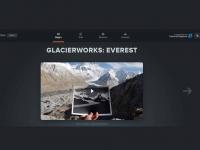 Glacier Works: Everest
