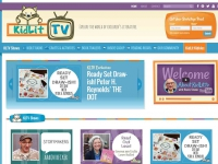 KidLit TV screen shot