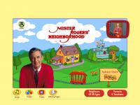 Mr. Rogers' Neighborhood screen shot