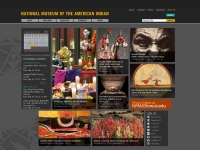 National Museum of the American Indian screen shot
