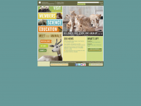 National Zoo, Washington DC screen shot