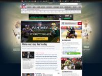 NFL screen shot