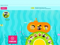 PBS Kids - Screen Shot