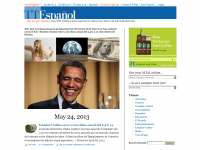 Screen shot - Tween Tribune en Español