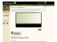 Web Rangers screen shot